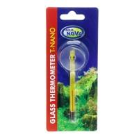 Термометр Aqua Nova T-NANO для аквариума тонкий погружаемый