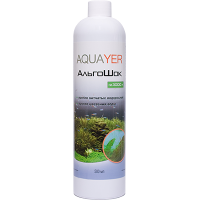 Aquayer АльгоШок 500 мл для борьбы с водорослями