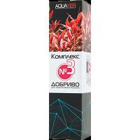 Aquayer Комплекс №3 250 мл удо для растений на Живом грунте