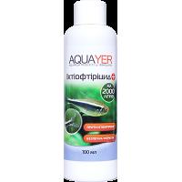 Aquayer Ихтиофтирицид 100 мл от ихтиофтириоза
