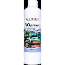 Aquayer NO3 Минус 250 мл для понижения уровня нитратов