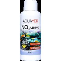 Aquayer NO3 Минус 60 мл для понижения уровня нитратов