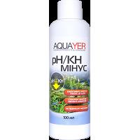 Aquayer pH/KH минус 100 мл для снижения КН и рН