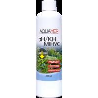 Aquayer pH/KH минус 250 мл для снижения КН и рН