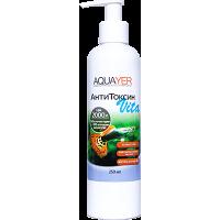 Aquayer АнтиТоксин Vita 250 мл для подготовки водопроводной воды