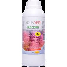 Aquayer Железо 1 л удобрение для аквариумных растений