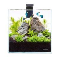 Аквариумный набор Pico Set 5 л для креветок, петушков и мелких рыб
