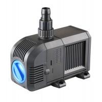 Насос HJ-6000 H-5м 150W 6800 л/ч SunSun помпа для воды пруда УЗВ