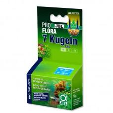 Удобрение JBL ProFlora 7 Kugeln Balls таблетки под корни аквариумных растений