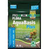 JBL AquaBasis plus 2.5 л питательная подложка под грунт 20212