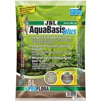 JBL AquaBasis plus 5 л питательная подложка под грунт 2021000