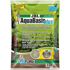 JBL AquaBasis plus 5 л питательная подложка под грунт 20210