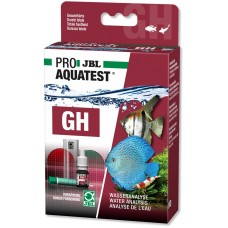JBL PROAQUATEST GH - тест на Общую жесткость воды 2410800