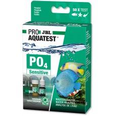JBL PROAQUATEST PO4 - тест на Фосфаты в воде в аквариуме 2412700