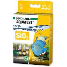 JBL PROAQUATEST SiO2 - тест на Силикаты в воде в аквариуме 2411800