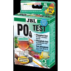JBL PO4 Test Set - тест на Фосфаты в воде в аквариуме