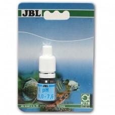 JBL pH Test 6.0-7.6 Refill - реагенты для теста на Кислотность 6.0-7.6