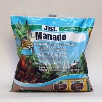JBL Manado 5 л грунт для аквариумов с растениями 6702300