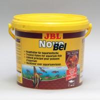 Корм JBL NovoBel 10.5 л хлопья для всех видов аквариумных рыб 30159