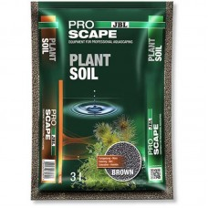 JBL ProScape Plant Soil BROWN 3 л питательный грунт для аквариума 67084