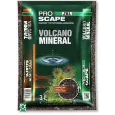 JBL ProScape Volcano Mineral 3 л вулканическая подложка 67077
