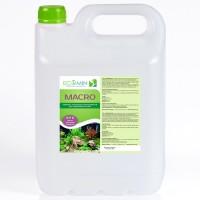 ECOMIN MACRO 5 л Макро удобрение для аквариумных растений