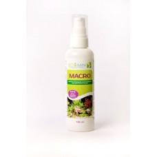 ECOMIN MACRO 100 мл Макро добриво для акваріумних рослин