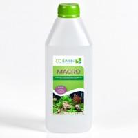 ECOMIN MACRO 1 л Макро удобрение для аквариумных растений