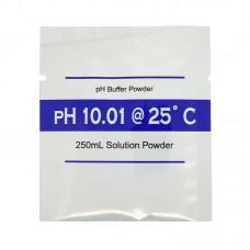 Калибровочный буферный раствор pH 10.01 порошок в пакетиках
