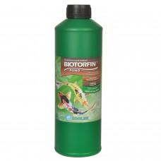 Zoolek Biotorfin Pond 1 л против водорослей, бактерий, простейших в пруду