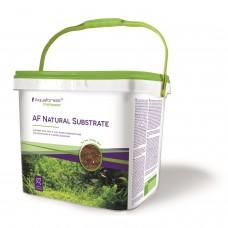 Aquaforest AF Natural Substrate 10 л питательная подложка под грунт