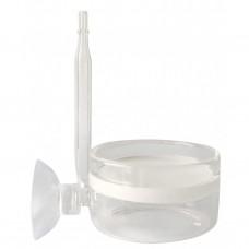 CO2 диффузор 50 мм стеклянный распылитель Aqua Nova атомайзер