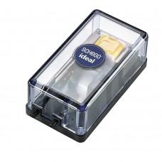 Компрессор SCHEGO ideal 150 одноканальный 150 л/ч для аквариума до 200 л