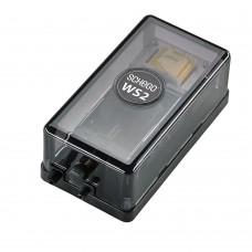 Компрессор SCHEGO WS2 250 до 2 м одноканальный 250 л/ч для аквариума до 500 л