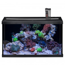 EHEIM aquastar 63 marine LED Морской аквариумный комплект на 63 л черный