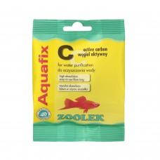 Активированный уголь Zoolek Aquafix/Filtrax C 20 г для аквариума