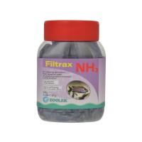 Наполнитель Zoolek Aquafix/Filtrax NH3 5х100 г для удаления аммиака