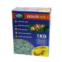 Цеолит Aqua Nova 1 кг наполнитель для фильтра NZE-1