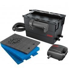 Фильтр EHEIM LOOP 15000 UV 11W проточный для пруда 7-15 м3 для УЗВ
