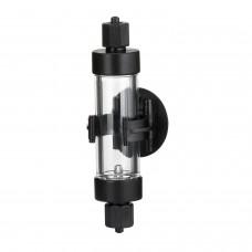 Счетчик пузырьков EHEIM CO2 с обратным клапаном для аквариума