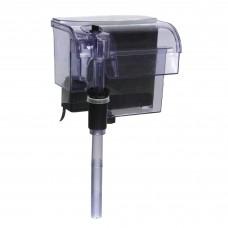 Навесной фильтр Aqua Nova NF-600 для аквариума до 120 л
