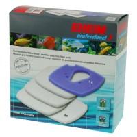 Фильтрующие губки/прокладки для EHEIM professionel 3 1200XL/1200XLT