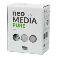 Наполнитель Aquario Neo Media Pure 1л для биофильтрации с нейтральным pH