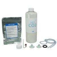 CO2 система (бражка) Aquario Neo CO2 System для аквариума