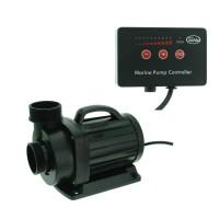 Насос Aqua Nova N-RMC 15000 105W 15000 л/ч помпа с контроллером для воды
