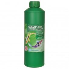 Zoolek Aquaflora pond 1 л удобрение для прудовых растений