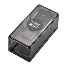 Компрессор SCHEGO WS3 350 до 3 м одноканальный 350 л/ч для аквариума до 700 л