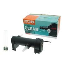 УФ стерилизатор EHEIM CLEAR UVC 9 Вт для аквариума или пруда