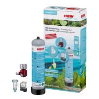 Система CO2 EHEIM CO2SET200 Complete set 500г