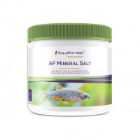 Aquaforest AF Mineral Salt Fresh 500 мл реминерализатор воды